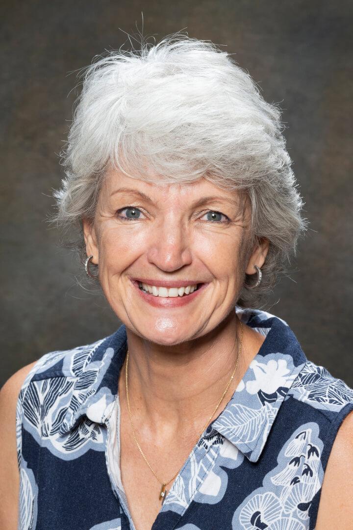MRS R VAN SCHALKWYK - HEAD OF GRADE 6
